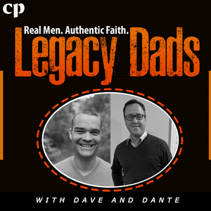 Legacy Dads with Lance and Dante by Legacy Dads