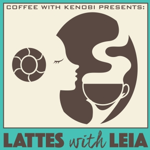 Lattes With Leia by Amy Ratcliffe