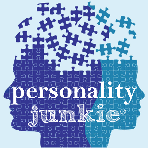Personality Junkie Podcast by A.J. Drenth & Elaine Schallock: Personality Psychology Writers / Podcasters
