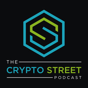 The Crypto Street Podcast by The pod