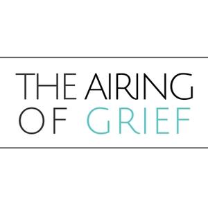 The Airing of Grief by Derek Webb