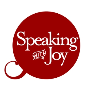 Speaking with Joy by Joy Clarkson
