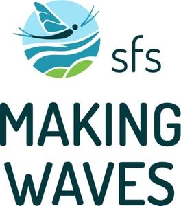 Making Waves: A Freshwater Science Podcast by Current Hosts: Stephen Elser, Erin Larson, Eric Moody, Susan Washko. Past Hosts: Tim Cline, Julie Kelso