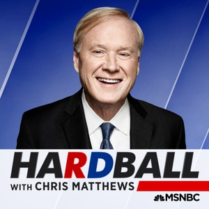 Hardball with Chris Matthews by Chris Matthews, MSNBC