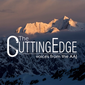 The Cutting Edge by The American Alpine Journal