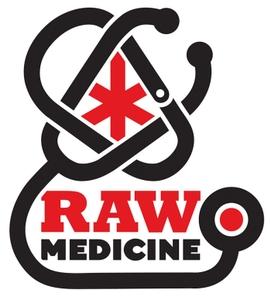 RAW Medicine by Seth Collings Hawkins & David Fifer