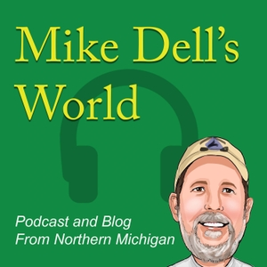Mike Dell's World by Mike Dell