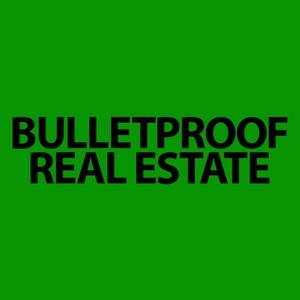 Bulletproof Real Estate by Andy Dane Carter