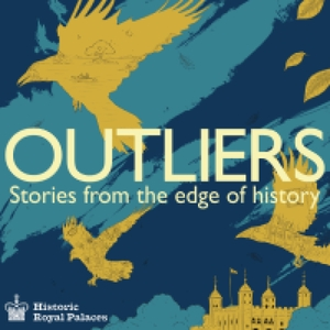 Outliers - Stories from the edge of history by Rusty Quill