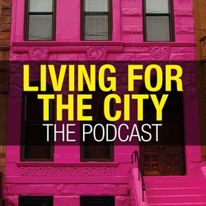 Living for the City by e.Republic and GOVERNING