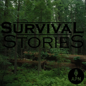 Survival Stories by Australian Podcast Network