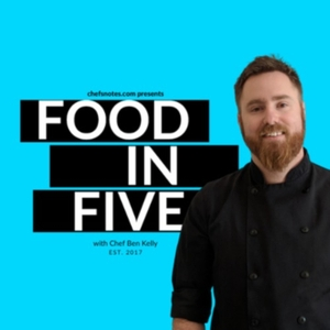 Food In Five by Food In Five