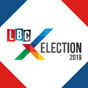 LBC Election 2019 by LBC