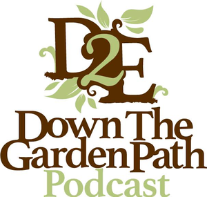 Down The Garden Path Podcast by Joanne Shaw: Landscape Designer