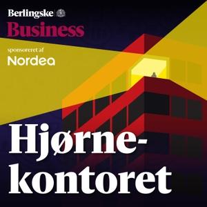Hjørnekontoret by Berlingske Media