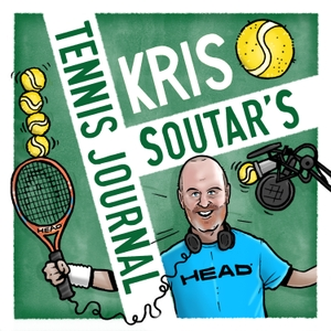 Kris Soutar's Tennis Journal by Kris Soutar, Tennis Coaching