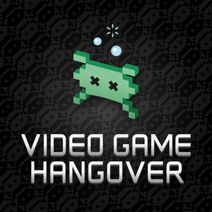 Video Game Hangover by Video Game Hangover