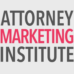 Attorney Marketing Institute with Nick Pavlidis by Nick Pavlidis