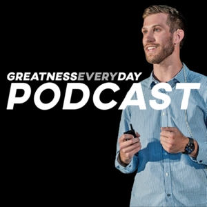 Greatness Every Day by GREATNESS EVERY DAY