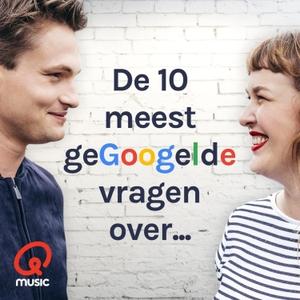 De 10 meest gegoogelde vragen over… by Maarten Vancoillie en Dorothee Dauwe
