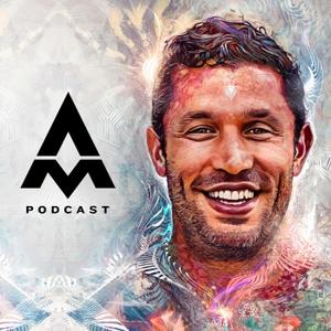 Aubrey Marcus Podcast by Aubrey Marcus