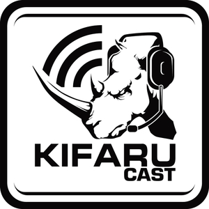 Kifarucast by Kifaru International
