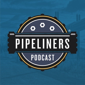 Pipeliners Podcast by Russel Treat