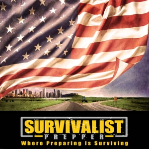 The Survivalist Prepper Podcast by Dale Goodwin, Self Sufficient Prepper and Survivalist,