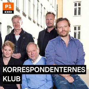 Korrespondenternes klub by DR