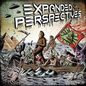 Expanded Perspectives by Expanded Perspectives-Skelekin Studios
