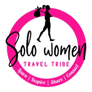 Solo Women Travel Tribe Podcast with Xena by Solo Women Travel Tribe Podcast with Xena