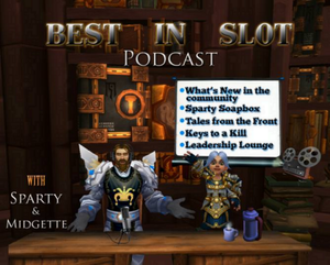 Best In Slot Podcast by Sparty Smallwood