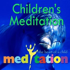 Children Meditate - Meditation Classes by Meditation Society of Australia
