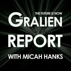 The Gralien Report