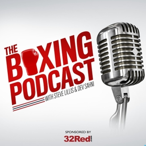 The Boxing Podcast by BoxNation