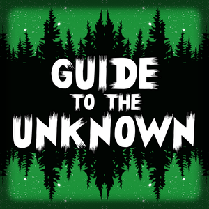Guide to the Unknown by Kristen Rogers Anderson and William Rogers