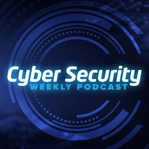 Cyber Security Weekly Podcast by MySecurity Media