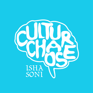 Culture Chaos : Stories of An Indian Abroad by Isha Soni