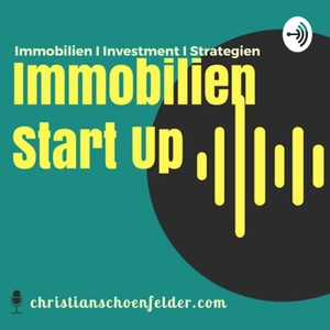 ISP Immobilien Investment Start UP Podcast Shout Out