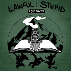 Lawful Stupid - A DnD 5e Actual Play Podcast by Lawful Stupid D&D