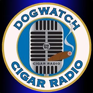DogWatch Cigar Radio by Bob McDuffee