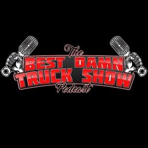 The Best Damn Truck Show by HATC Ent.