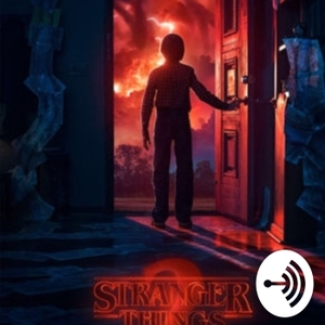 Stranger things by MEA