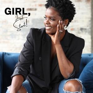 GIRL, Just Start! by Sisi Nike