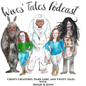 Wives' Tales Podcast by Wives' Tales Podcast