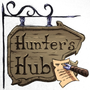 Hunter's Hub by Fortuan