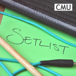 Setlist by Complete Music Update (CMU)