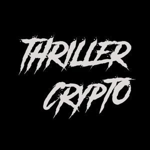 Thriller Crypto - Bitcoin, Ethereum, Stellar Lumens, Blockchain News, Interviews, Cryptocurrency, Fintech, Investing, Traders by Thriller X