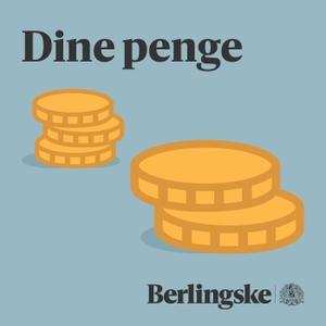 Dine Penge by Berlingske
