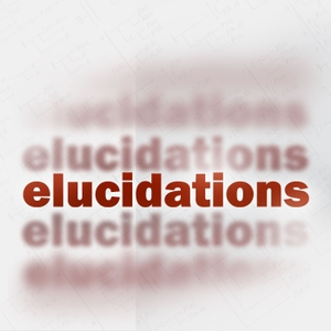 Elucidations by Matt Teichman